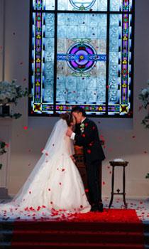 北海道海外婚禮