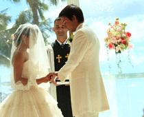 Hawaii Wedding 夏威夷蜜月婚禮