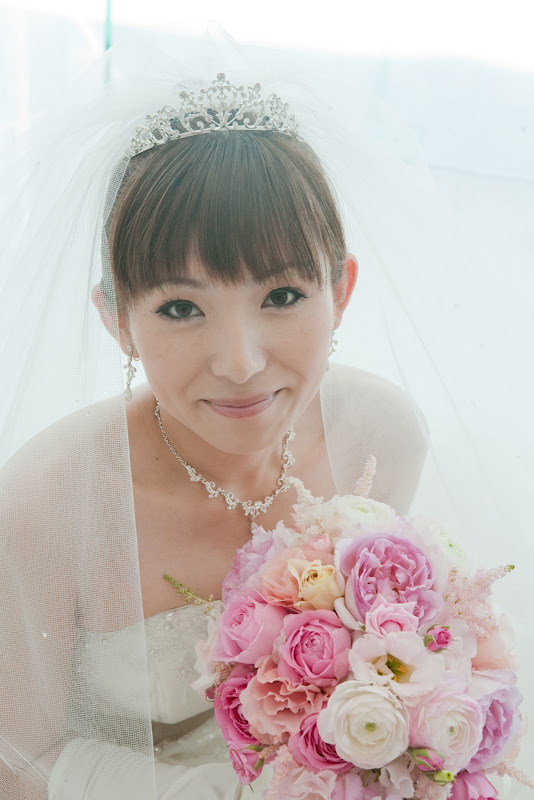 金紗夢沖繩聖瑪麗娜渡假婚禮 Sunmarina Wedding