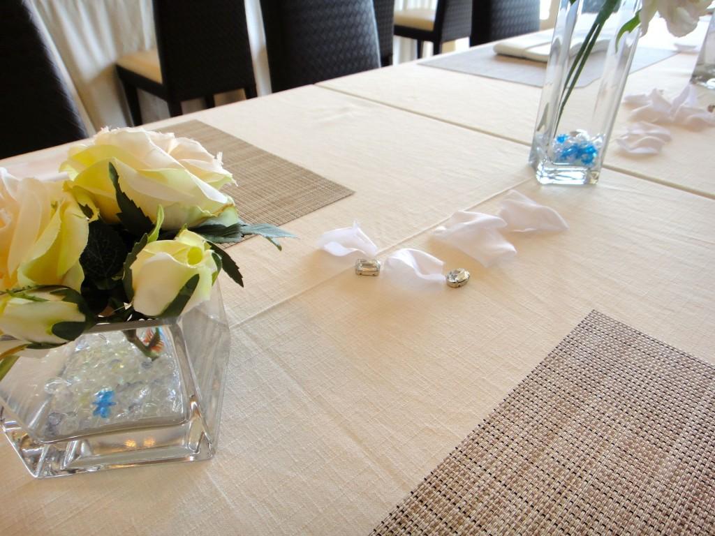 C'estBon Weddings 金紗夢 | Eines Okinawa 沖繩婚禮 宴客廳