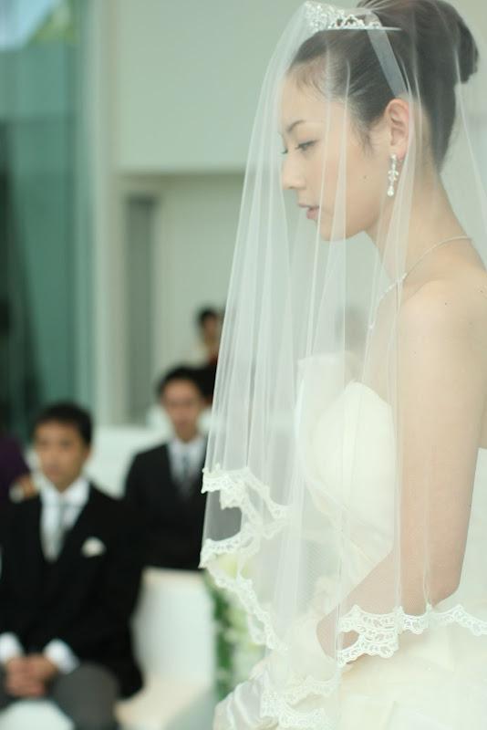 金紗夢沖繩婚禮