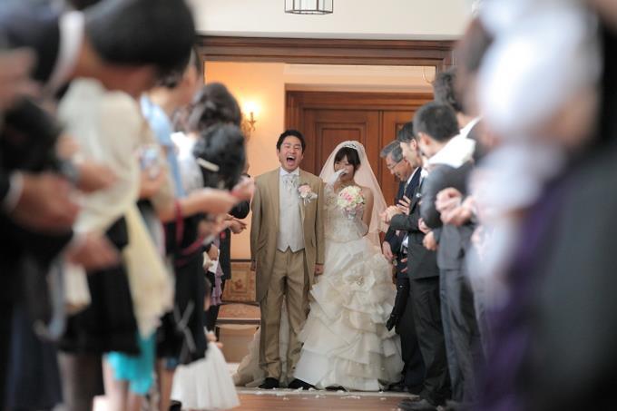 玫瑰教堂婚禮實記