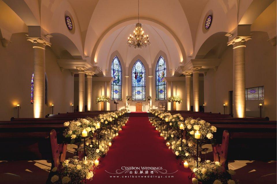 玫瑰教堂建築的每一個線條﹐ 環節﹐ 都是經過精心設計!