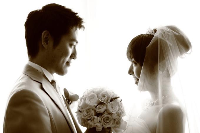玫瑰教堂婚禮分享