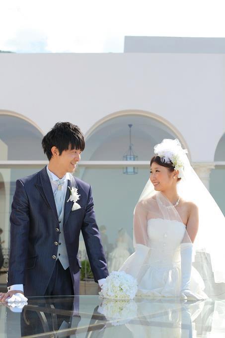 玫瑰教堂真實客人婚紗照分享