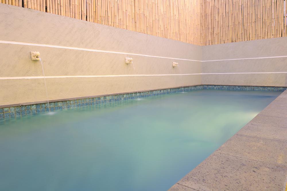 28 HM pool