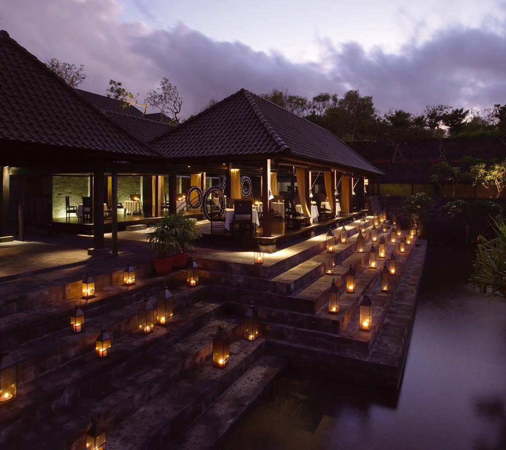 Bulgari Hotel Bali-