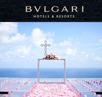 BVLGARI RESORTS