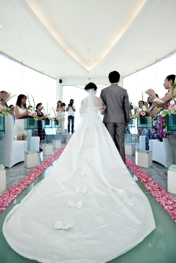 nikko-bride